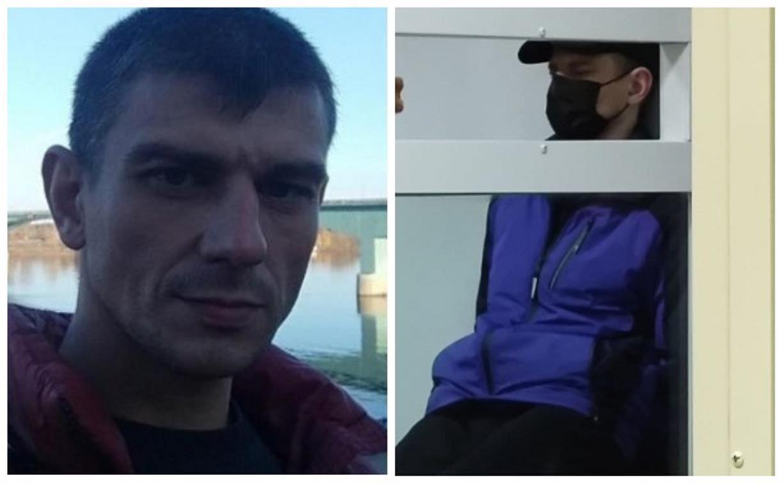 Душил женщин и любил собачек: подробности приговора убийце с BlaBlaCar Виталию Чикирёву