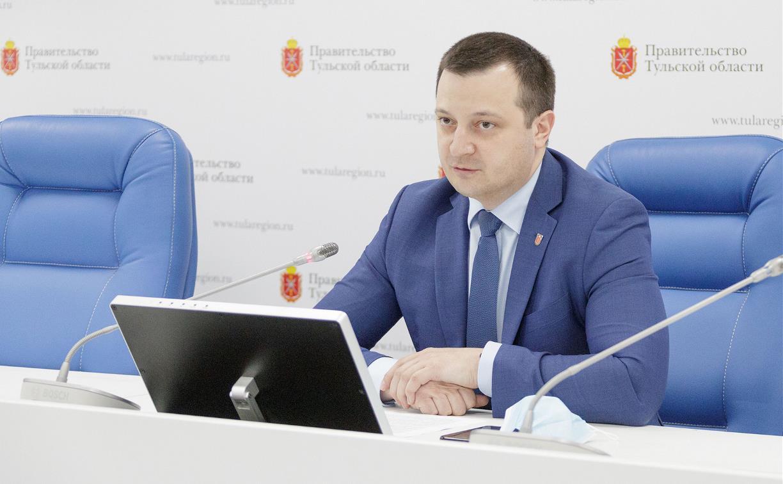 Тульский министр труда и соцзащиты рассказал, как работать на майских и как это будет оплачено