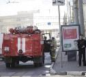Массовая эвакуация в Туле: сотрудники ФСБ вычислили подозреваемых