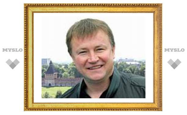 Вячеслав Дудка три года на посту губернатора