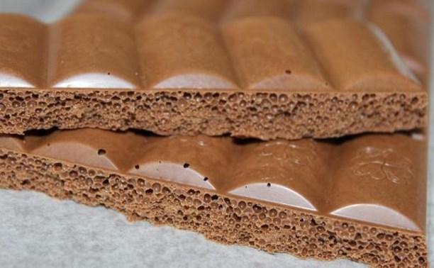 В Куркинском районе школьник украл из магазина сладости