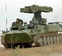 Тульские десантники получили модернизированные ЗРК «Стрела-10МН»