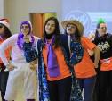 Тульские волонтеры принимают участие в форуме «Ока»