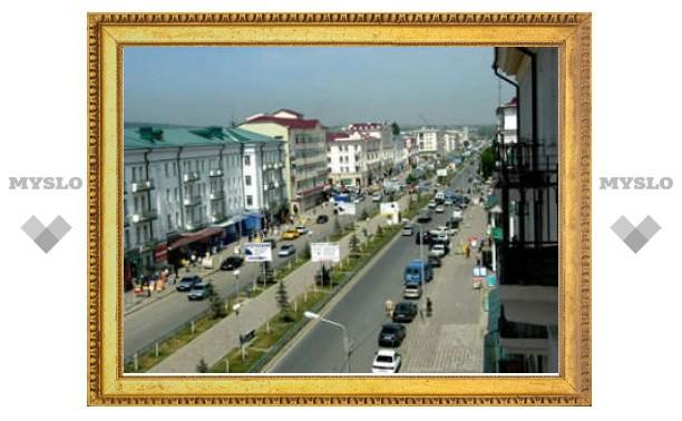 Чечня обзаведется собственным международным кинофестивалем