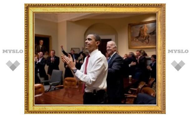 14 американских штатов оспорили реформу здравоохранения