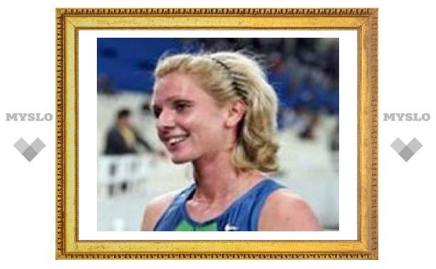 Елена Соболева установила новый мировой рекорд