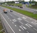 С 1 августа проезд на участке трассы М4 «Дон» в Тульской области станет платным