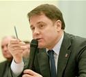 Владимир Груздев раскрыл обман дубенских чиновников