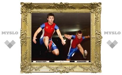 Александр Жильцов и Александр Ефимов: Мы хотим побить мировой рекорд