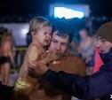 Депутат Госдумы назвал ненормальным купание маленьких детей в крещенской проруби