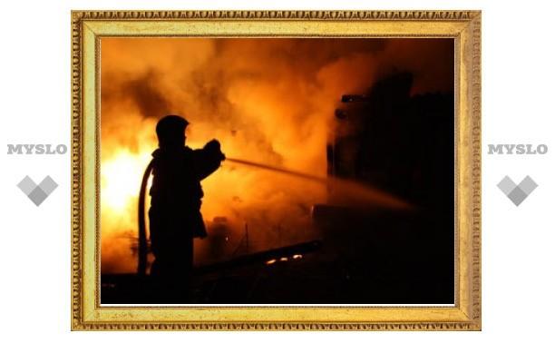 МЧС наберет 1,2 миллиона пожарных-добровольцев