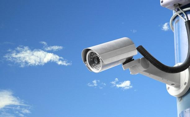 В деревне Пришна туляк украл две камеры видеонаблюдения