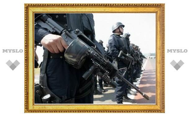 Боевики застрелили 18 человек в мексиканском наркологическом центре