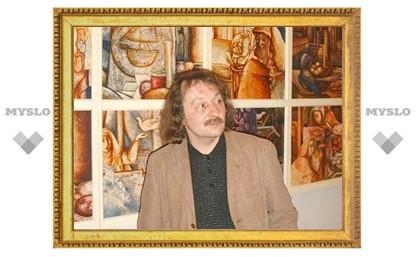 Художник Александр Майоров покажет тулякам свою Испанию