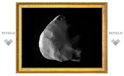 NASA опубликовало снимки Елены
