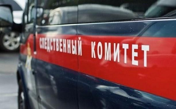 В Туле следователи и оперативники ФСБ проводят обыски у сотрудника МЧС