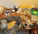 Разбавляли героин детским чаем и мелом: Тульские полицейские накрыли крупную наркосеть