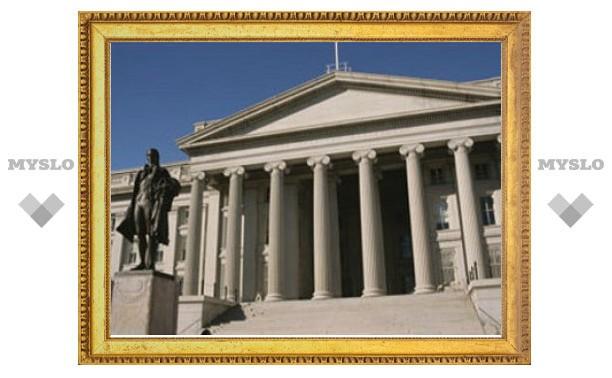 Назван срок достижения предельно допустимого долга США