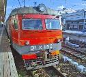 18-летний пассажир вскрыл кабину электрички «Москва-Тула»