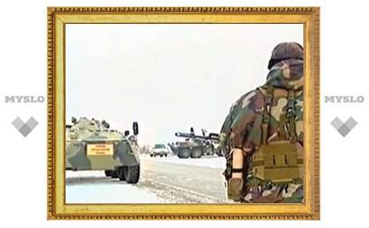 Захваченный в Кабардино-Балкарии заложник отпущен