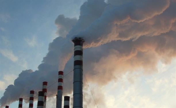 Тульская область - один из самых загрязненных субъектов РФ