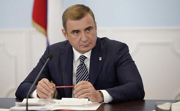 Указ губернатора: в Тульской области ужесточили антикоронавирусные ограничения