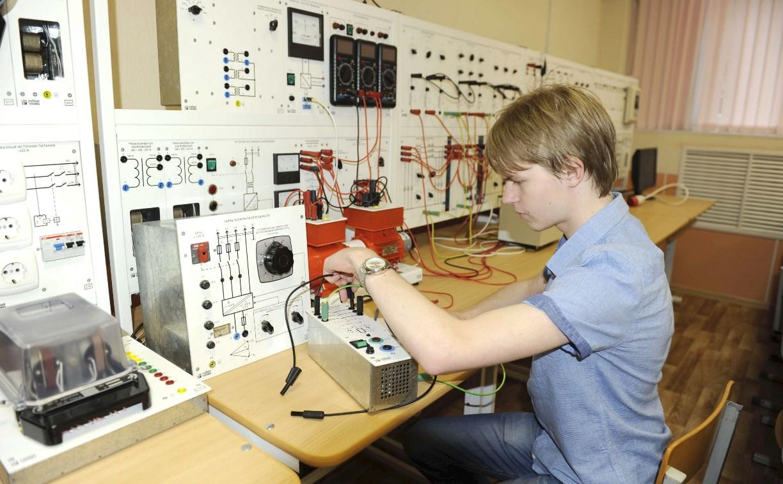 Тульский школьник изобрел устройство для контроля качества электроснабжения