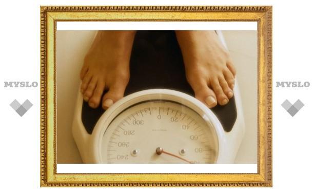 Роспотребнадзор призывает туляков контролировать свой вес