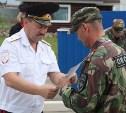 Тульские снайперы стали лучшими на межрегиональном турнире