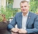 Виктор Дзюба: Ассоциация депутатов – команда, которая решит любые проблемы