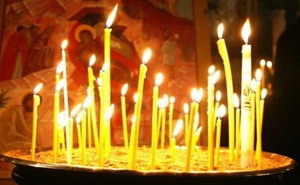 Владимир Груздев окажет помощь храму Пресвятой Богородицы