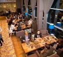 На Рублёвке открылся ресторан «Марк и Лев»