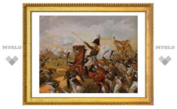 В Туле открылась военно-историческая выставка