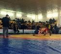 Тульские юноши завоевали шесть медалей на турнире по вольной борьбе