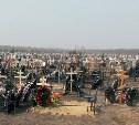 Жительница Тульской области осквернила могилу бывшей соперницы