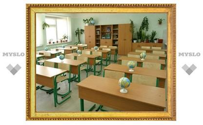 На карантин в Туле закрыто почти 200 классов