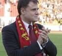 Владимир Груздев: «Арсенал» встретится с Аленичевым в Премьер-лиге