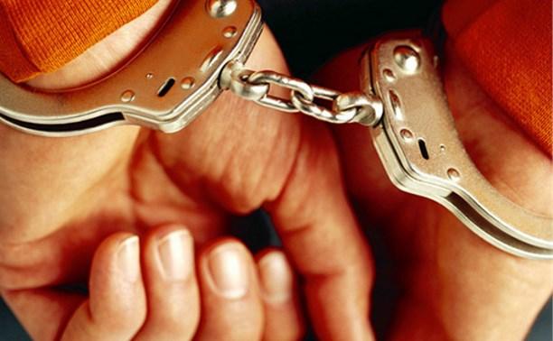 Туляк украл металлический крест из агентства ритуальных услуг
