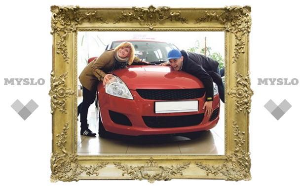 Машина в кредит: Как получить деньги и на чем сэкономить