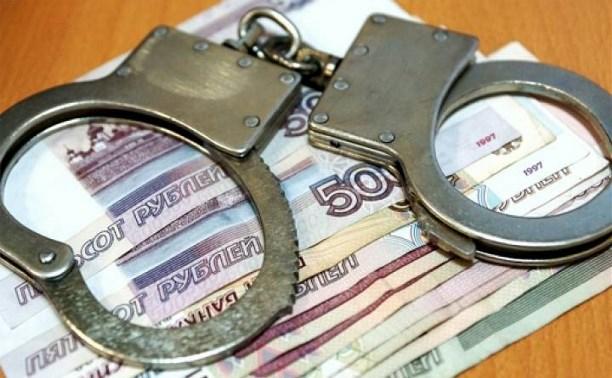В Ефремове директор школы заплатит штраф за «выдуманного» сторожа