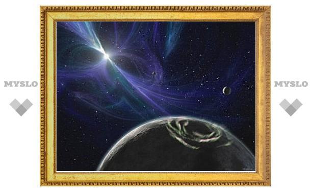 Радиосигналы из пустых районов космоса оказались эхом погибших звезд