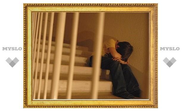 В Туле школьник изнасиловал школьника