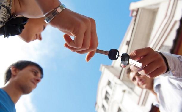 АН «Этажи»: Время покупать жильё