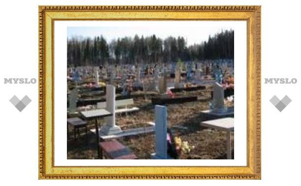 Погибших в Черни похоронят неопознанными