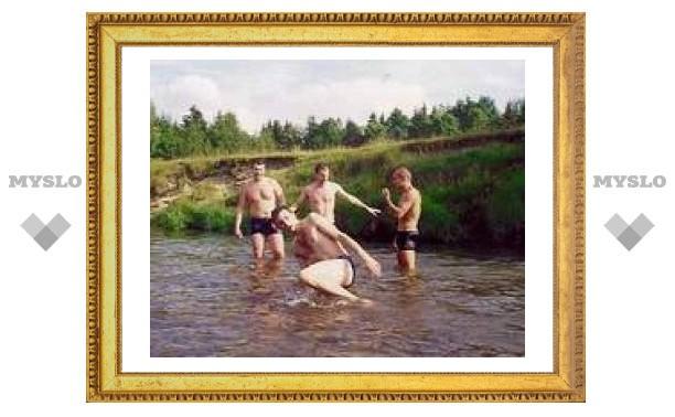 Где в Тульской области можно купаться