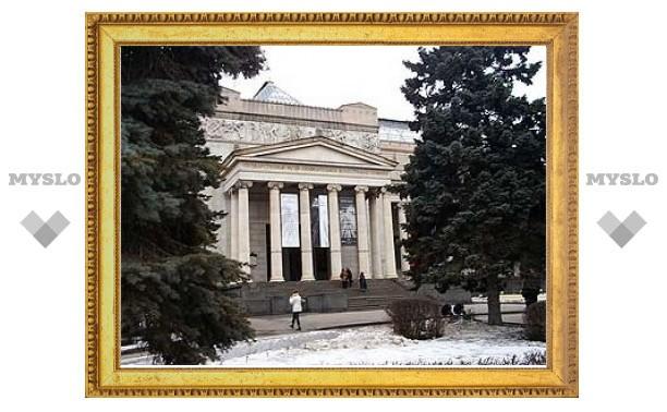 Госдума отказала учителям в бесплатном посещении музеев