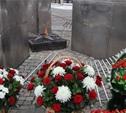 Жители Тулы почтили память воинов, павших в годы ВОВ