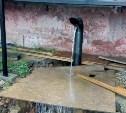 Администрация Тулы: «Ливневая канализация «Октавы» не соединяется с городской системой»