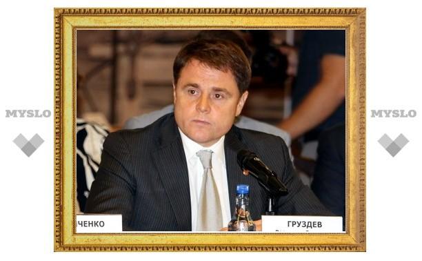 О чем совещались губернатор Тульской области и депутаты облдумы почти 2 часа?