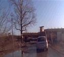 Ж/д переезд в Щекино отремонтируют до 30 апреля